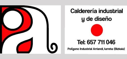 Calderería Astola Logo